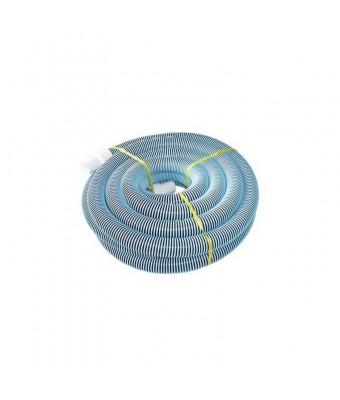 Furtun ranforsat pentru aspirare piscina Ø38 (mm) x 9 m (lungime) - KOKIDO
