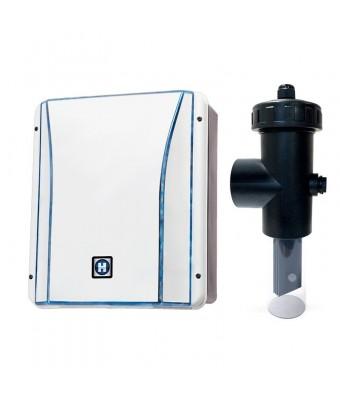 Sistem de electroliza Salt&Swim 2.0 PLUS - 22 g/h - 100 m3 - Hayward