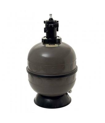 Filtru cu nisip PRO-HI D400 - 6 m3/h - vana deasupra - Hayward