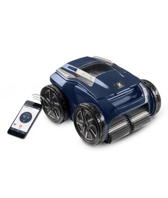 Robot aspirator piscina Zodiac - ALPHA RA 6300 iQ 4WD