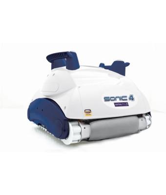 Robot de curatare cu filtru cu sac Sonic 4