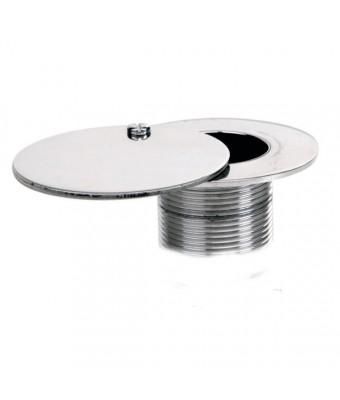 Duza aspiratie lungime cu capac 50 mm