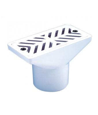 Duza aspiratie piscine beton lipire cu PN 10 diametru 63 mm