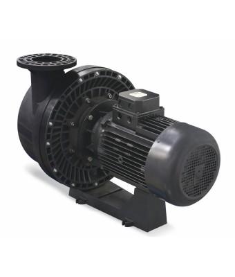 Pompa Kivu 7.5 HP 230/400 V 50Hz + prefiltru