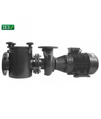 Pompa HCP 5000 Series 2.0 CP - 400 V pentru bazine comerciale - Hayward