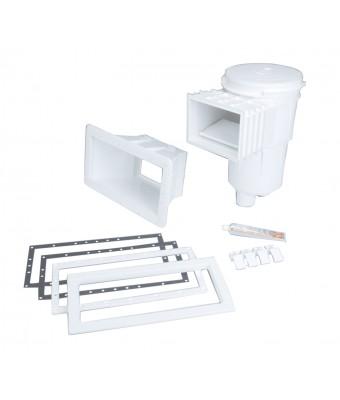 Panou protectie componente interioare skimmer, capac rotund