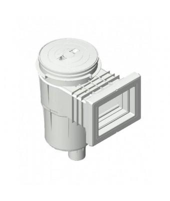 Skimmer cu deschidere standard si capac rotund 17.5 litri