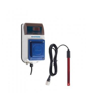 Sistem control Redox (ORP) cu priza pentru sisteme electroliza pentru piscina - Hayward