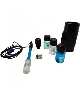 Kit control automat pH pentru piscina - Sugar Valley