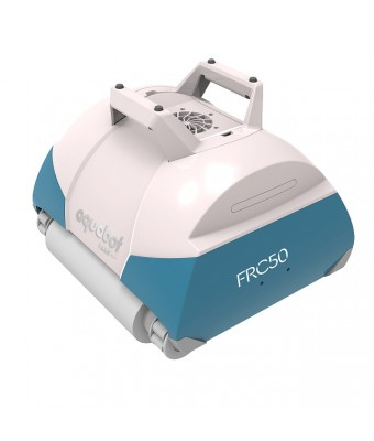 Robot pentru curatare piscina (max. 8 m lungime) FRC 50 - AQUABOT