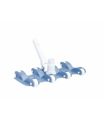 Cap aspirator Flexo pentru piscina  - Serie Shark