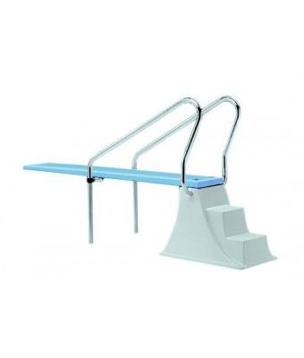 Trambulina 2.5 m pentru piscina model Elevado - AstralPool