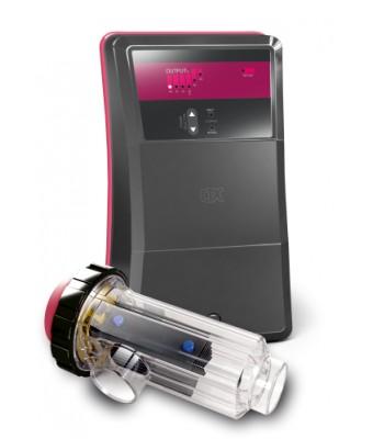 Electrolizor cu sare GO SALT 7 grame/ora cu pH inclus - 30 m3 - CTX