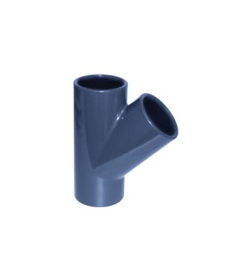 Teu PVC-U D50 45°- Cepex