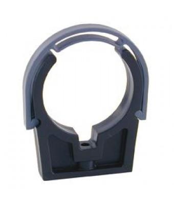 Brida/Suport  PVC cu clema Ø50mm - CEPEX