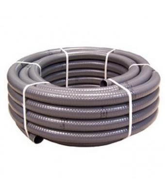 Conducta flexibila din PVC ranforsat D50-25m - AstralPool