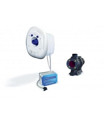 Pompa Marlin 45 III cu 3.3 KW (4.5 CP) 400V / 50 Hz - AstralPool