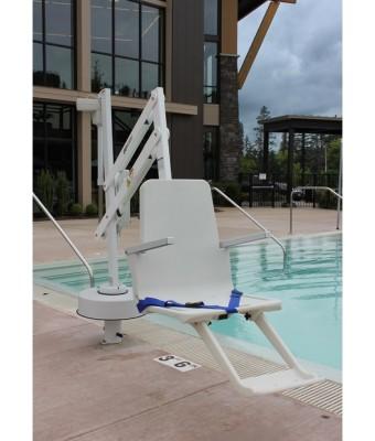 Ascensor semi-mobil pentru persoane cu dezabilitati - Splash