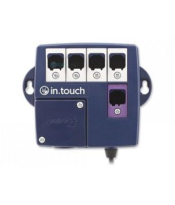 Modul pentru telecomanda a cazilor de hidromasaj in.touch Gecko