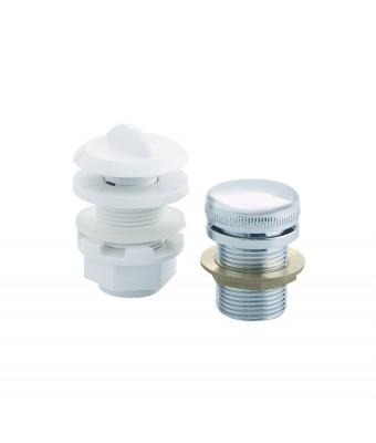 Duza ajustabila pentru introducere aer plastic