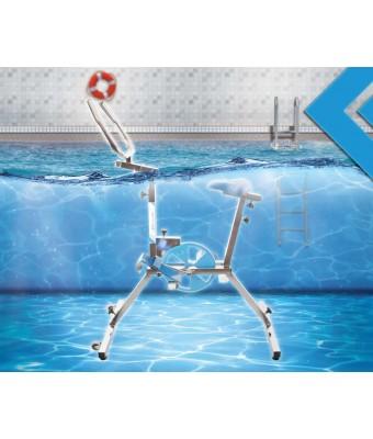 Bicicleta spinning acvatic - Leon Aquabike Economic Line