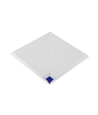 Colt interior bordura piscina olimpica - Olympic Petit Carre Handle Internal Corner (Cobalt)