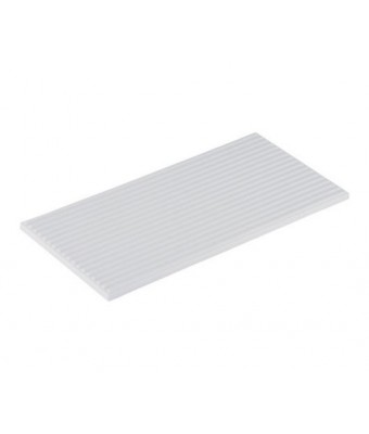 Placa cu dungi antialunecare (neglazurata) - Striped Antislip (Unglazed)