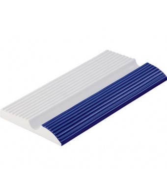 Bordura de margine cu dungi - striped handle (cobalt)