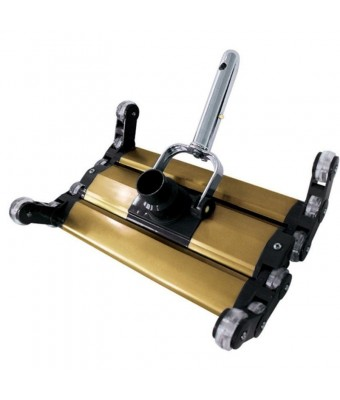 Cap aspirator articulat 35cm - Kokido Elite
