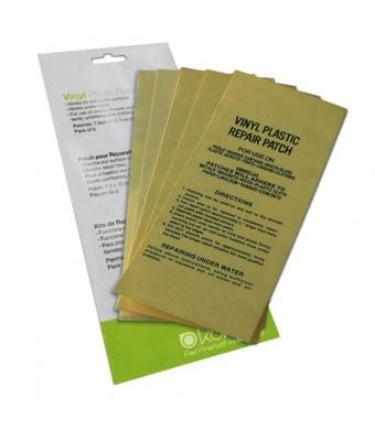 Kit reparatie liner PVC (plasturi auto-adezivi) - Kokido Vinyl