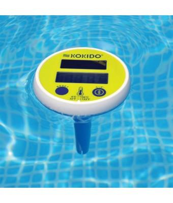 Termometru digital solar - Kokido Design