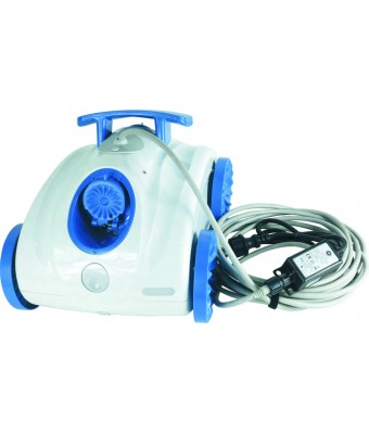 Aspirator electric pentru piscina J2X - 8streme