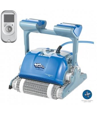 Robot aspirator piscina Dolphin Supreme M400 CB