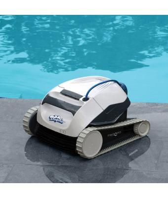 Robot piscina Dolphin E10 - Maytronics