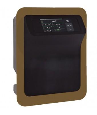 Aparat electroliză BS Evo - Touch set pH, Rx T 20 g/h - BS Pool