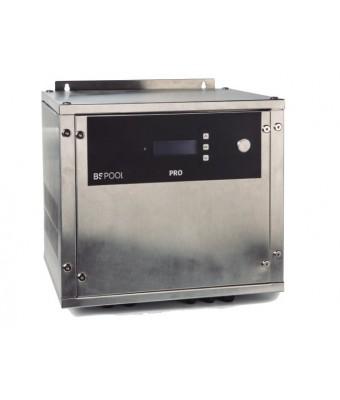 Aparat electroliză PRO 200 gr/h - uz public    - BS Pool