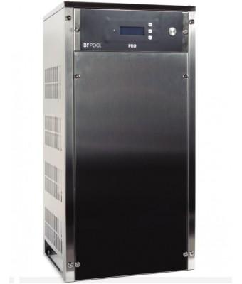 Aparat electroliză PRO 1000 gr/h - uz public    - BS Pool