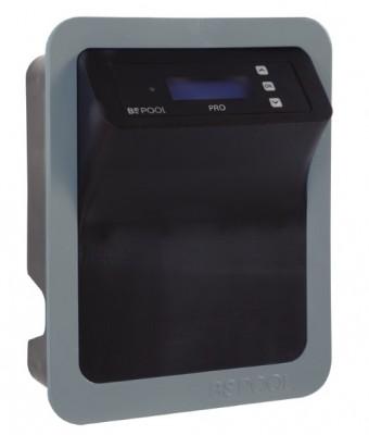 Aparat electroliză PRO 70 gr/h - uz public    - BS Pool