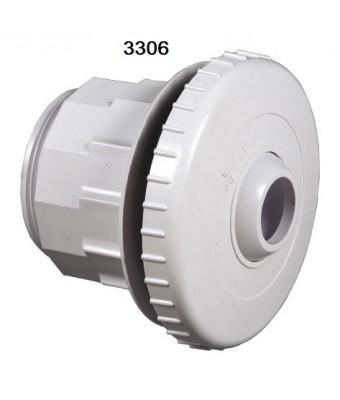"""Duza de refulare orientabila beton D50 mm - 2"""" Hayward"""