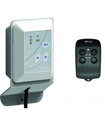 Modul de comanda proiectoare cu telecomanda BRIO RC