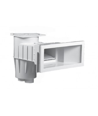 Skimmer gura larga pentru beton Premium-Hayward