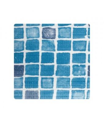 Liner deluxe Ocean ACRYL - 165 cm, MOSAIC ocean-blue