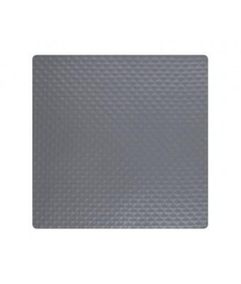 Liner deluxe Ocean Pool - 165 cm,  grey