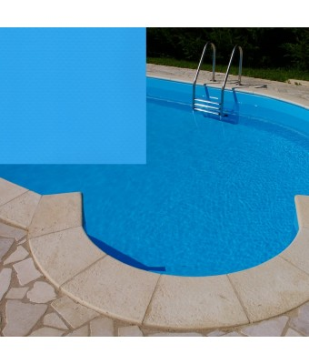 Liner piscina Adriatic Blue 1.5mm - ELBEblue Line