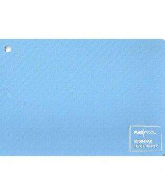Liner  AB STANDARD-BLUE AZZURO 1,65X25 1.5mm - Flagpool