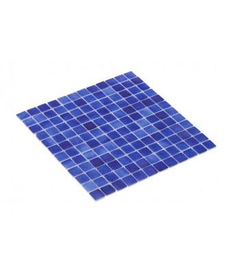 Mozaic vitroceramic 2,5x2,5 cm-HVZ119