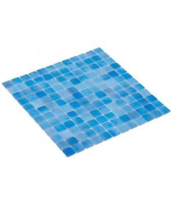 Mozaic vitroceramic 2,5x2,5 cm-HVZ120