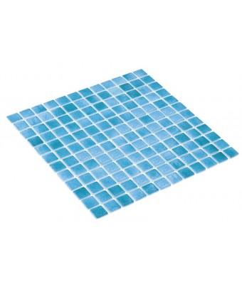 Mozaic vitroceramic  2,5x2,5 cm-HVZ137