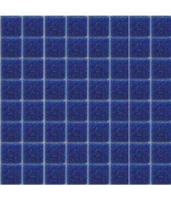 Mozaic din sticla  2 x 2 cm - V36