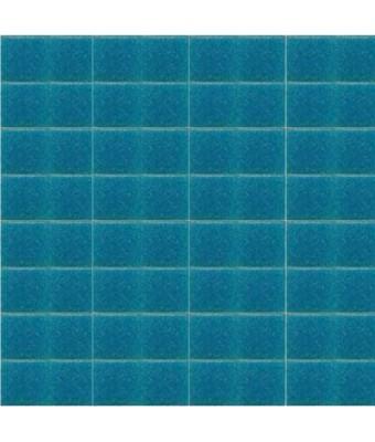 Mozaic din sticla  2 x 2 cm - V33